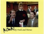 John Challis Only Fools & Horse, Green Green Grass and Dr Who #5